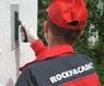 ROCKdecorsil S 2,0мм - декоративная, силиконовая, шт-ка, зернистая.
