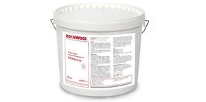 ROCKdecorsil Optima S 1.0мм, белая - декоративная, силиконовая, шт-ка, зернистая.