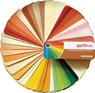 ROCKsil Optima - краска силиконовая.